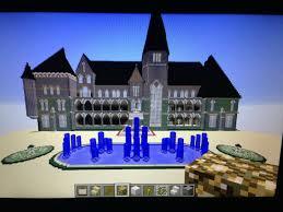 the great gatsby mansion minecraft imgur
