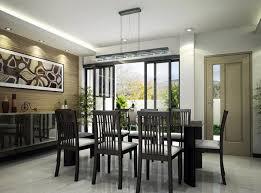 dining room designs 15 adorable contemporary dining room designs home design lover