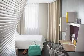 hotel lyon dans la chambre okko hotels lyon pont lafayette lyon expedia fr