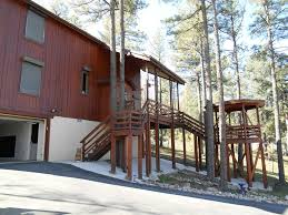 chalet style mountain retreat in alto nm vrbo