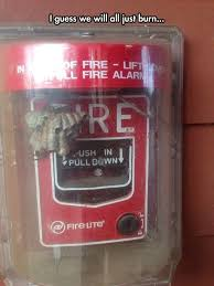 Spider Fire Alarm Meme - 47 best fire fun images on pinterest fire fighters firefighters