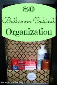 Bathroom Cabinet Organizers by 0 Bathroom Cabinet Organization