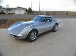 1968 chevrolet corvette for sale 1968 chevrolet corvette for sale carsforsale com