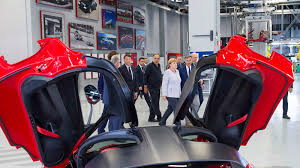 ferrari factory germany and italy to step up repatriations of economic migrants