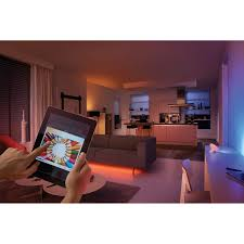 Cheap Home Decor Online Canada Philips Hue 2m Ft Led Lightstrip Plus Smart Lights Best Buy Canada