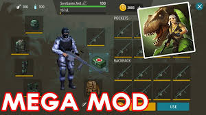 mod games android no root jurassic survival mod apk 1 03 no root free get coins magic split