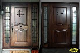 Patio Doors With Sidelights That Open Front Entry Doors French Doors Patio Doors Milgard