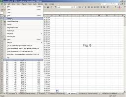 nobelcon version 4 0 user manual get started obtain excel