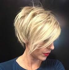 Blond Kurzhaarfrisur 2017 by Haarfarbe Ideen Für Frisuren 2017 Frisuren Und