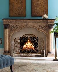 Arched Fireplace Doors by 14 Best Images About Fireplace Doors U0026 Screens On Pinterest