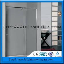 bi fold shower door hinges acrylic folding shower doors acrylic folding shower doors