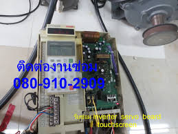 mitsubishi fr a740 3 7k อ นเวอร เตอร inverter ซ อม futuretech