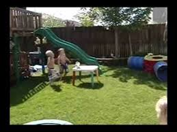 Backyard Obstacle Course Ideas Backyard Obstacle Course For