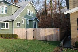 Low Cost Home Building Home Fencing Options Home Fencing Buyers Guide Houselogic