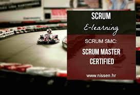 scrum smc scrum master certified nissen itsm u0026 its partner