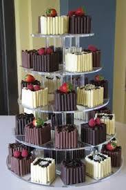 individual wedding cakes adorable mini wedding cakes
