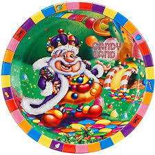 candyland party supplies candyland party decorations