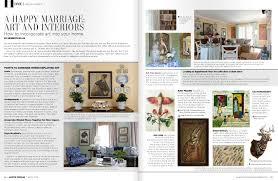 Art And Interiors Press Dolan Geiman
