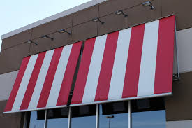 Cleaning Awnings Awning Cleaning By Roof To Curb At T G I Fridays Lexington