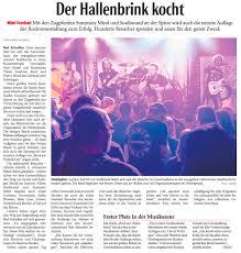 Lippische Landeszeitung Bad Salzuflen Archiv 2016