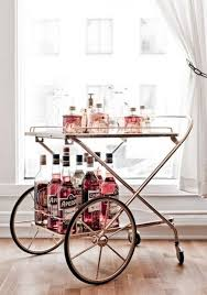 27 best drink trolley ideas images on pinterest bar carts bar