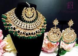 indian bridal necklace sets images Sabyasachi necklace setindian bridal jewelryindian etsy jpg