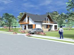 house with attic house plans and interior design artlantis