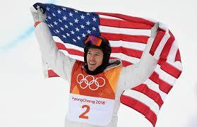 Shaun White Meme - shaun white wins third olympic gold medal in dramatic halfpipe