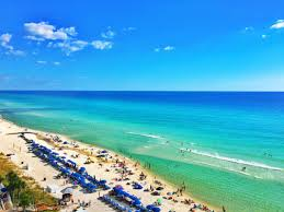 8 great reasons panama city beach is the ultimate fall vacation spot