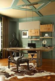 Interior Design Ideas For Office Natural Allure 25 Home Offices That Celebrate The Charm Of Live