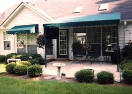Awnings Atlanta Commercial And Residential Awnings In Atlanta Ga Friendly Service