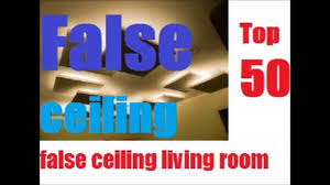 False Ceiling Design For Drawing Room Top 50 False Ceiling Designs For Living Room U0026 Bedroom False