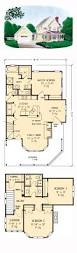 victorian style cool house plan id chp 44225 the total living