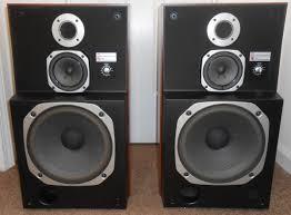 mcs technics phase linear speakers vintage u0026 modern audio