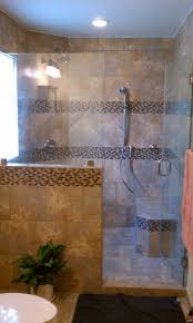 tile showers without doors tags walk in shower ideas pallet