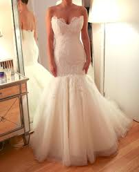 Used Wedding Dress Best 25 Used Wedding Dresses Ideas On Pinterest Hayley Paige