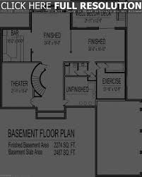 4500 square foot house floor plans 5 bedroom 2 story double stairs