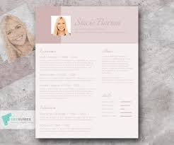 cv design 50 best resume templates for word that look like photoshop designs