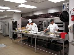 kitchen fresh hotel kitchens inspirational home decorating