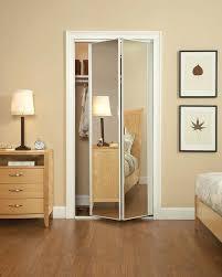 Impact Plus Closet Doors Mirror Bifold Closet Door Medium Size Of 6 Panel Closet Door