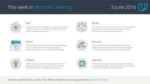 this week in machine learning 3 june 2016 u2013 udacity inc u2013 medium