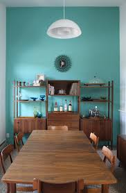 interior obsessions splash of aqua apartment therapy teal and