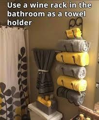 Small Bathroom Shelving Ideas Colors Ten Genius Storage Ideas For The Bathroom 7 Bath Accessories