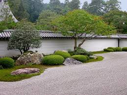 Zen Rock Garden small zen garden home design