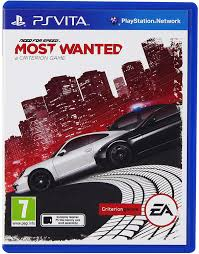 amazon com need for speed most wanted playstation vita