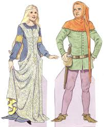 history costume european fashion through ages page 2