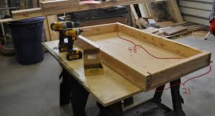 How To Make A Platform Bed Out Of Pallets - how to build a toss game set board plans
