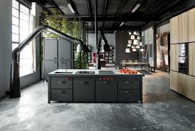 Contemporary Kitchen Contemporary Kitchen Metal Island 1 Minacciolo Videos