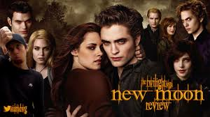 Twilight New Moon The Twilight Saga U0027new Moon U0027 2009 Dave Examines Movies
