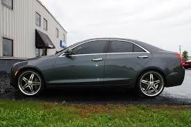 wheels for cadillac ats 2013 cadillac ats 20x8 5 lexani lexani tire 245 30r20